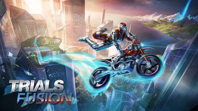 Trials Fusion Art 2