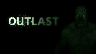 Outlast Logo