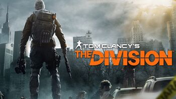 The Division Art