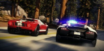 Need for Speed Hot Pursuit Game-1-