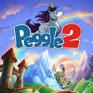 Peggle 2 Art