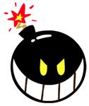 해적의폭탄