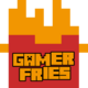 GamerFriesLogoSeptember2014-November2014