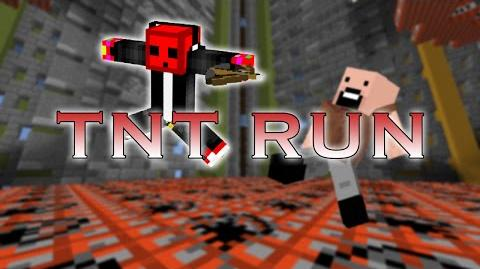 TNT Run Ep. 4 - 1st Try 2nd Place