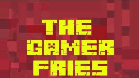 The GamerFries intro