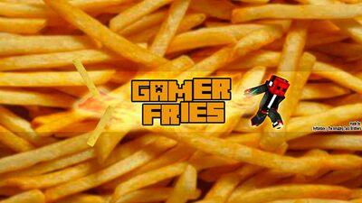 GamerFriesChannelArtOlder
