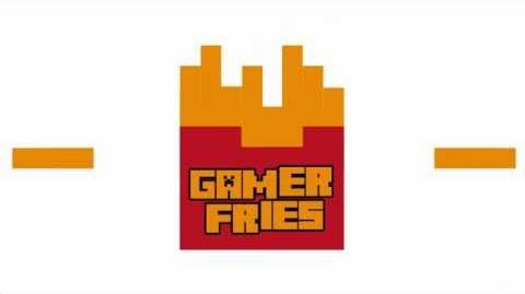 Gamer Fries Intro