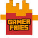 GamerFriesLogoApril2014-September2014