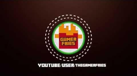 Intro for Gamer Fries