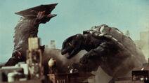 ガメラ大怪獣空中決戦