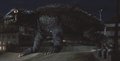 Gamera - 5 - vs Jiger - 34 - Gamera
