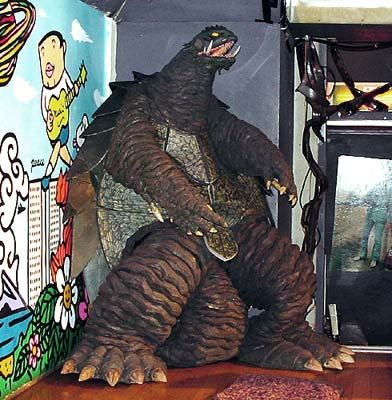 image new gamera wiki fandom powered by wikia. Black Bedroom Furniture Sets. Home Design Ideas