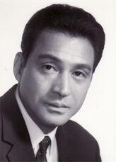 Eiji Funakoshi