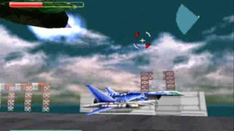 Gamera 2000 Stage 1 (ePSXe 1.6)