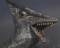 Gamera - 5 - vs Guiron - 7 - Space Gyaos Roars