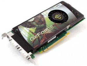 GeForce9600