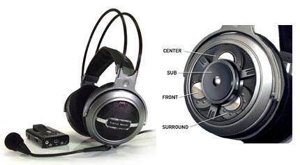 EarForceAK-R8