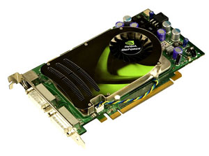 GeForce8500