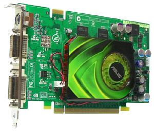 GeForce7600