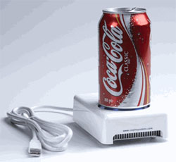 USBbeveragechiller