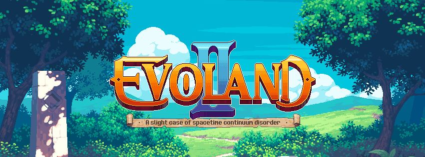Evoland 2   Gamer-Info Wiki   FANDOM powered by Wikia