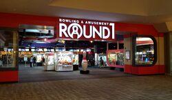 ROUND1 store