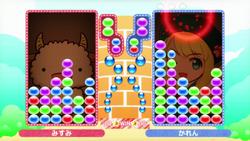 Tetris similar