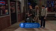 Season 1, Episode 9 - Doored and Floored! achievement