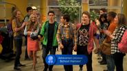Season 1, Episode 1 - School Heroes! achievement