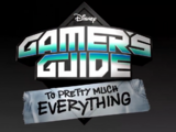 Gamer's Guide to Pretty Much Everything (TV series)