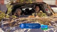Season 1, Episode 8 - Wash Me! achievement