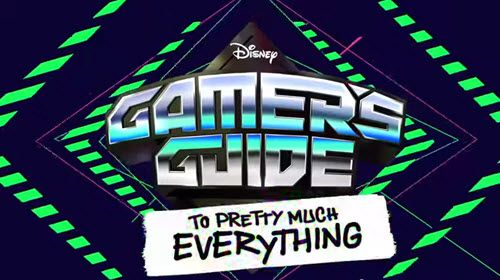 File:Gamer's Guide to Pretty Much Everything logo - colored.jpg