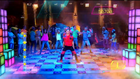 Season 1, Episode 10 - Conor and Ashley dancing