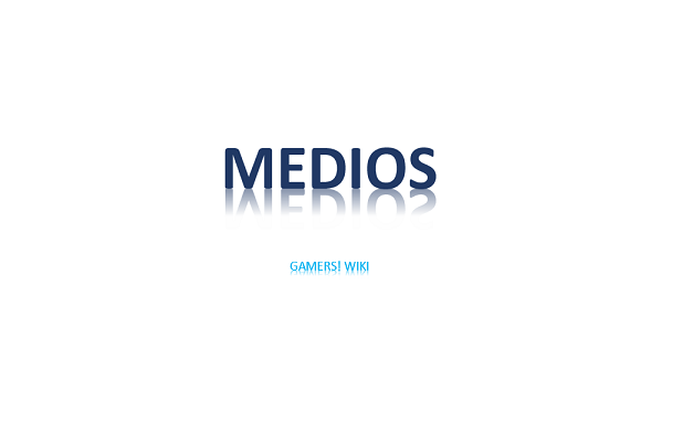 Medios (Gamers Wiki)