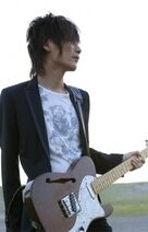 Yoshiaki Dewa