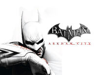 Batman Arkham City Wallpaper 4 by Xer0ne