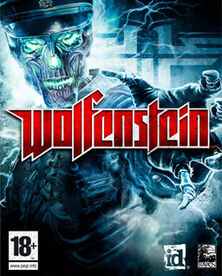 Wolfenstein (2009 video game)