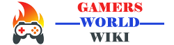 Gamer's World Wiki
