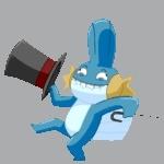 Mudkip avatar