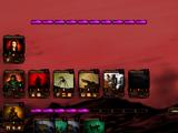 The Cursed Legion