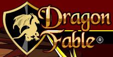 Dragon Fable Logo
