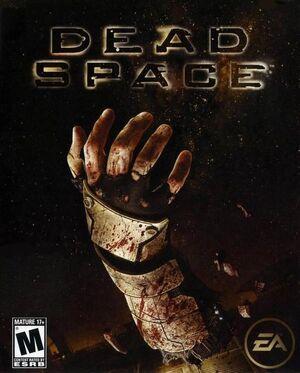 Dead Space Box