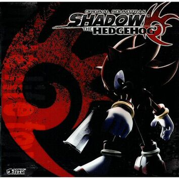 Shadow the hedgehog 2 being forgotten