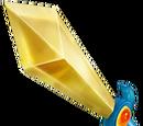Espada Saturno