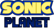 SonicPlanetLogo