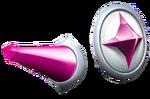 Galacta Sword and Shield
