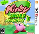 Kirby's Sword Adventure