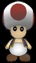 Phantom Toad v2