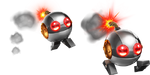 BombaRobot