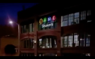 Game Shakers Facility